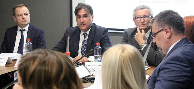 Конференција  Независноста на медиумите не зависи само од регулаторот  туку и од самите медиуми