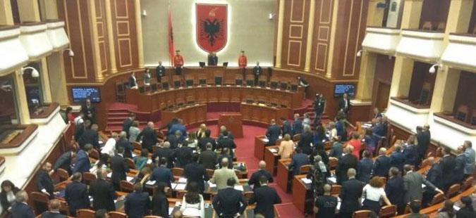 Албанија доби нова Влада со старо нов премиер