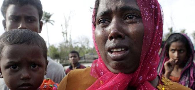 Антонио Гутереш  Рохинџите се соочуваат со катастрофална хуманитарна ситација
