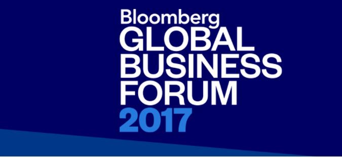 Премиерот Заев ќе учествува на Глобалниот бизнис форум на Блумберг