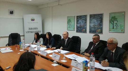 Антикорупциска го одби приговорот на Бедредин Ибраими
