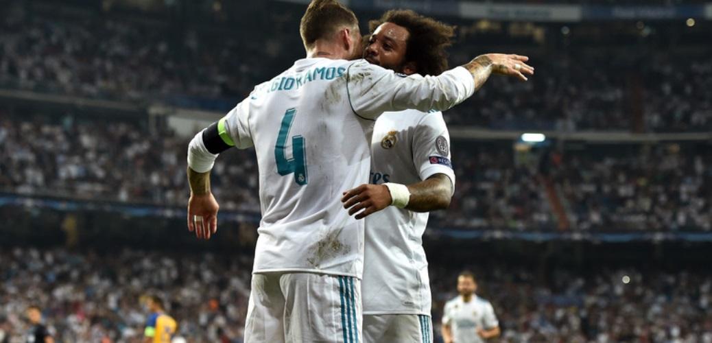 ЛШ  Реал Мадрид рутински до триумф