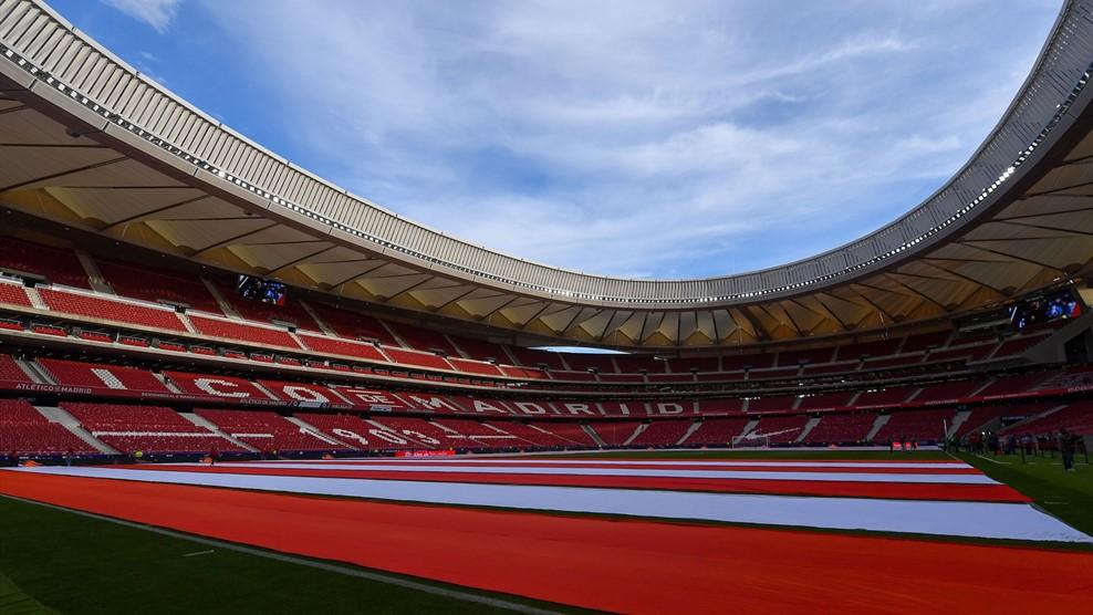 Финалето во 2019 во ЛШ ќе се игра во Мадрид