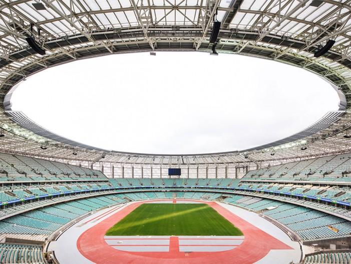 ЛШ  Финалето 2019 година во Баку