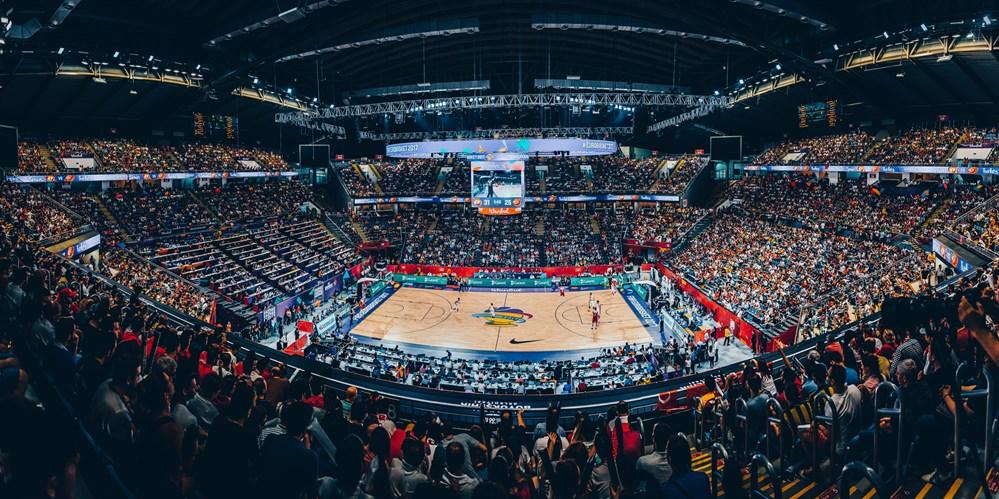 Еуробаскет 2017  Стартува 1 4 финалето