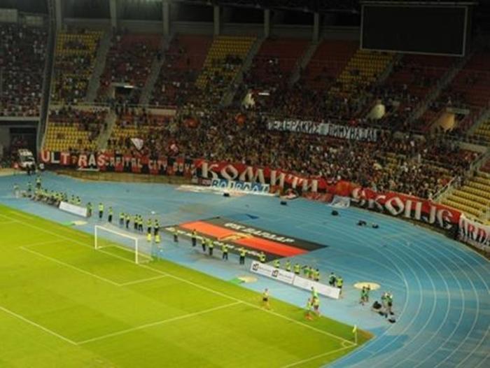 ФК Вардар ги покани фановите за дуелот со Зенит