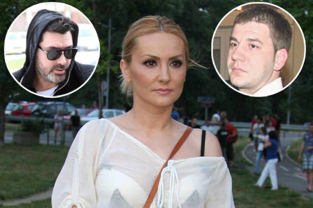 Гоца Тржан ја поддржа Наташа  Распали по Лазукиќ и го спореди со својот поранешен сопруг кој сега е ѕвезда во реално шоу