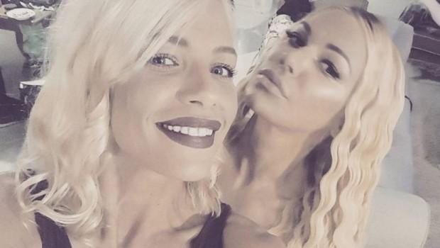 Кристина Беквалац првпат се огласи откако Лазукиќ ја претепа нејзината сестра Наташа