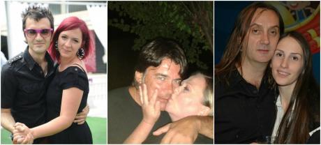 Љубовни приказни  Како се запознале познати македонски двојки