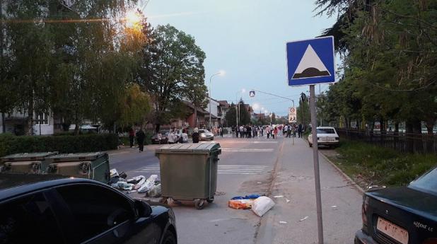 МВР ја потврди сообраќајката во Ѓорче  познато со каков автомобил е прегазено детето