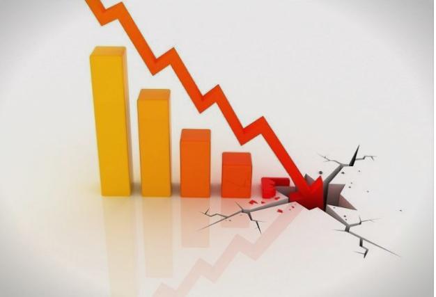 ВМРО ДПМНЕ  0  раст на БДП  20  пад на градежништвото  цените растат  граѓаните ја чувствуваат економската стагнација