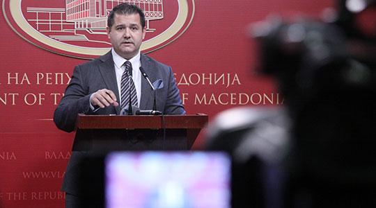 Бошњаковски  Ќе се овозможи професионално и непартиско раководење на МРТ и АВМУ