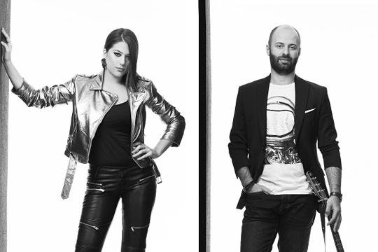 Ај кју  ќе ја претставуваат Македонија на Евровизија во Лисабон