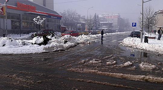Стабилизирано снабдувањето со електрична енергија во повеќе кичевски села