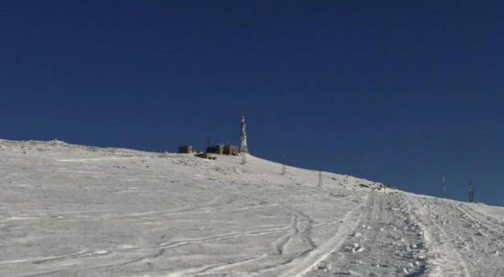 Ова е Александар Миновски   планинарот кој загина на Кајмакчалан