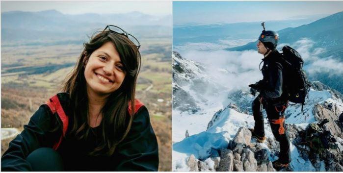 Се даваат изјави  останаа многу прашања  Зошто 50 лица планинареа на невреме и како се одвоија од групата Калина и Александар