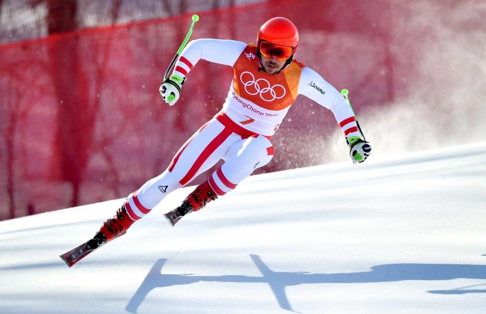 ЗОИ 2018  Хиршер победник во алпска комбинација