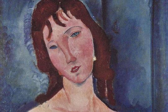 Речиси сите слики на изложба на Модиљани биле фалсификат