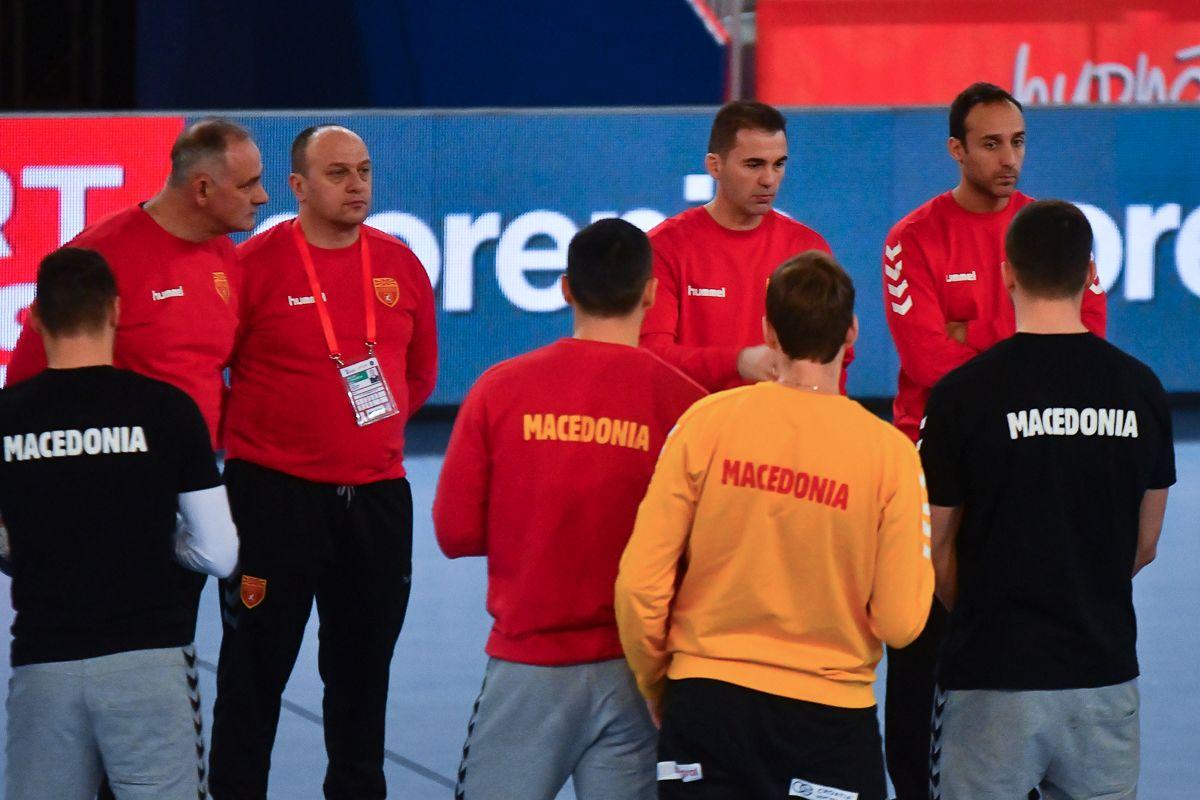 ЕП   Хрватска 2018  Раул  Посакувам само да одиграме добар натпревар