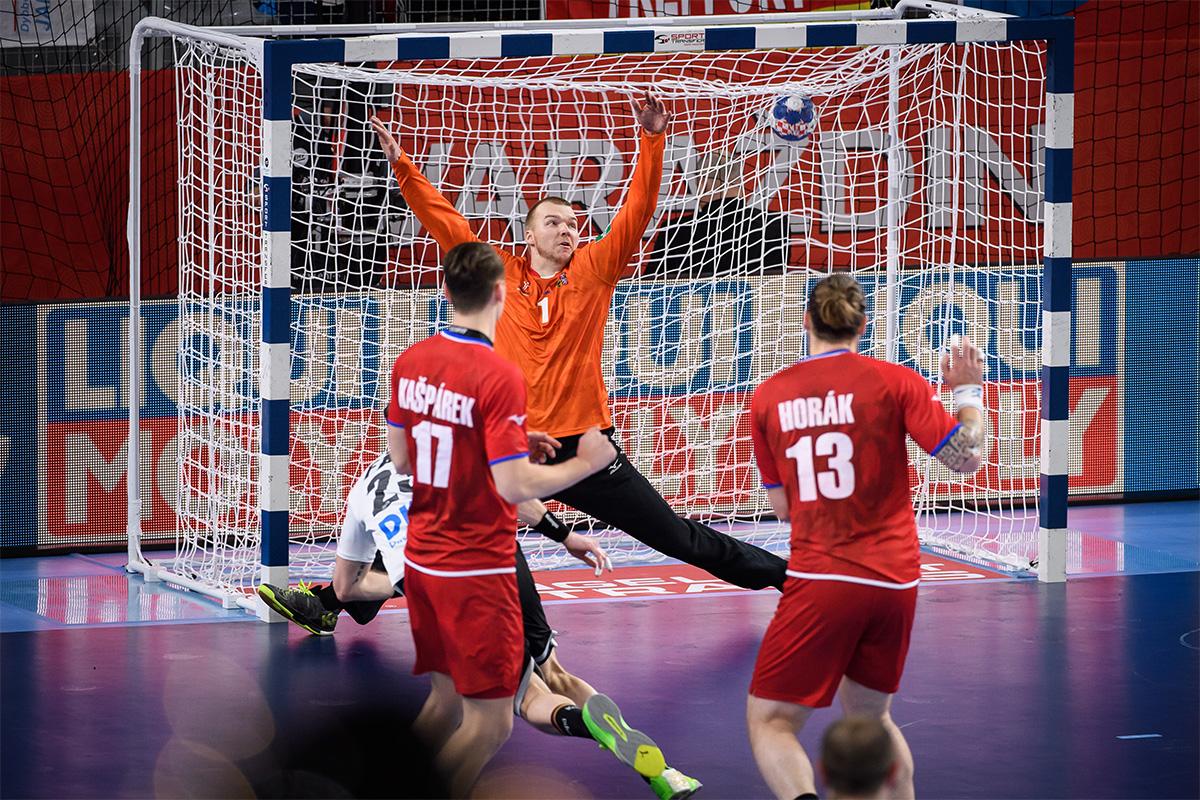 ЕП   Хрватска 2018  Стартни победи во групата 2 за Германија и Данска