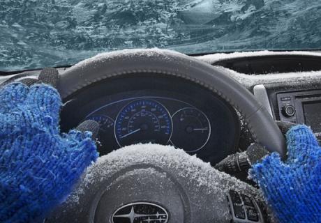 Добро е да се знае  Дали треба да се чека моторот да загрее во место или да се тргне веднаш