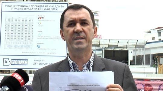 Васко Ковачевски официјално стана директор на РЕК Битола