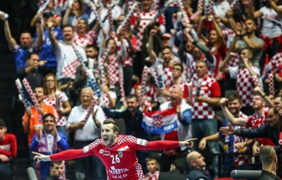 Домаќинот пресилен за Србија