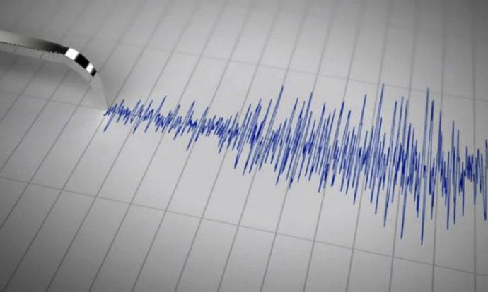 Земјотрес во околината на Каратманово и Велес