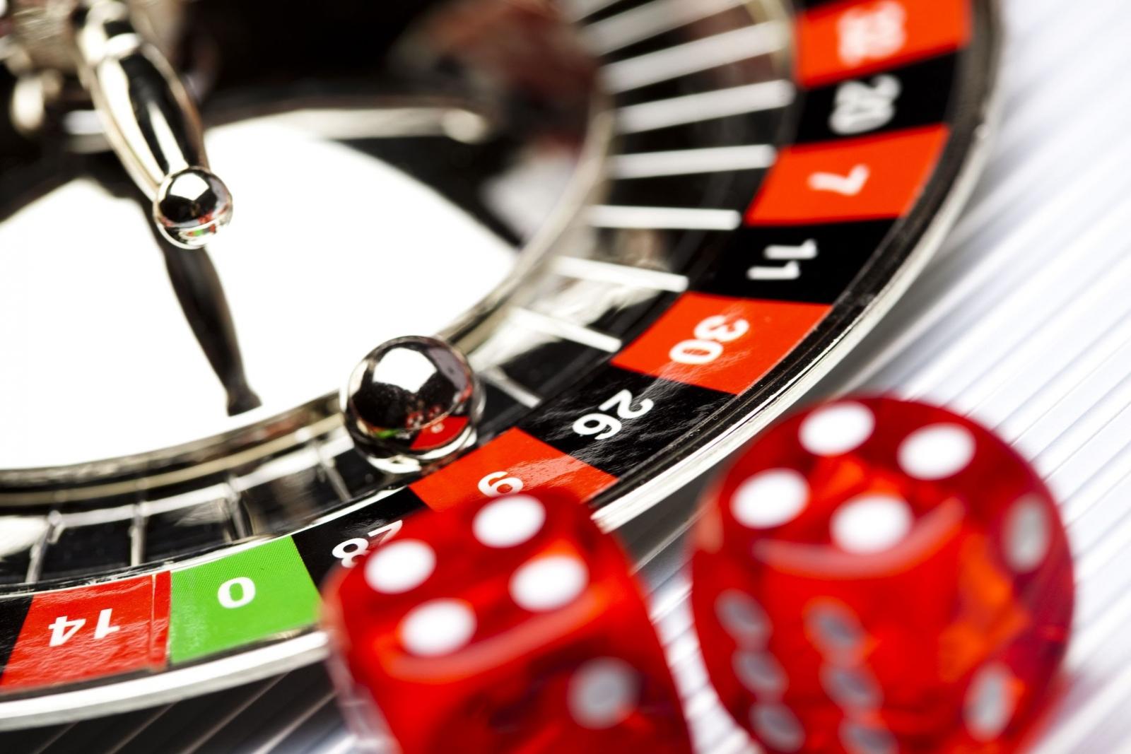 Ограбен сеф од казино во Скопје