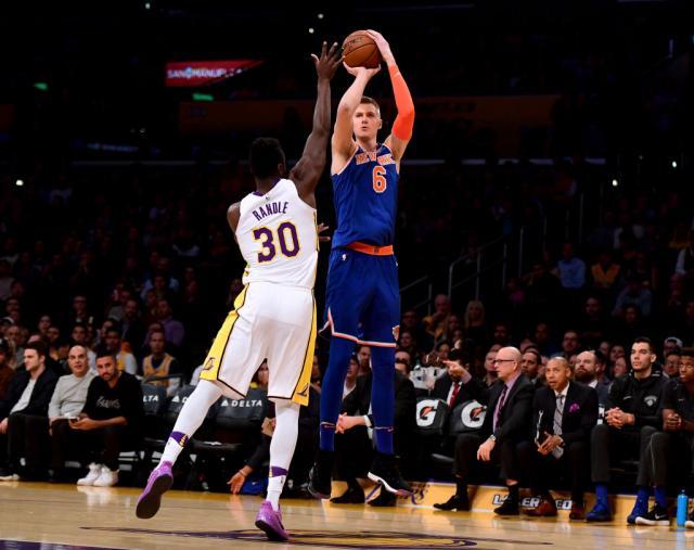 НБА  Нова победа за Лејкерси