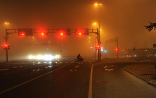 Ова е моменталната состојба на патиштата низ Македонија