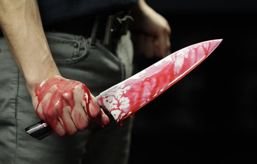 Охриѓанец со нож нападнал и повредил роднина