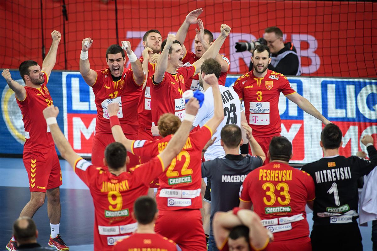 Еве колку пари ќе добијат македонските ракометари за успехот во првата фаза