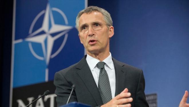 Генералниот секретар на НАТО в четврток ќе се обрати пред македонските пратеници