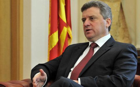 Честитка од претседателот Иванов по повод големиот христијански празник Богојавление   Водици
