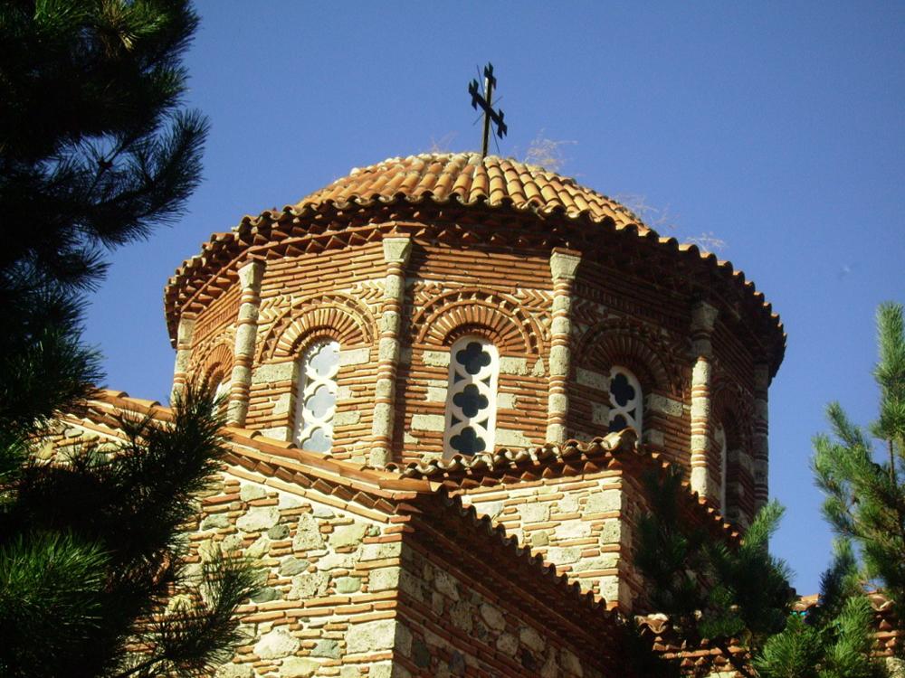 Украдени пари од црквата Свети  Атанасија