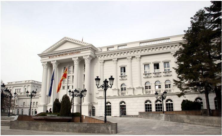 Владата ги анализира предлозите на медијаторот Метју Нимиц