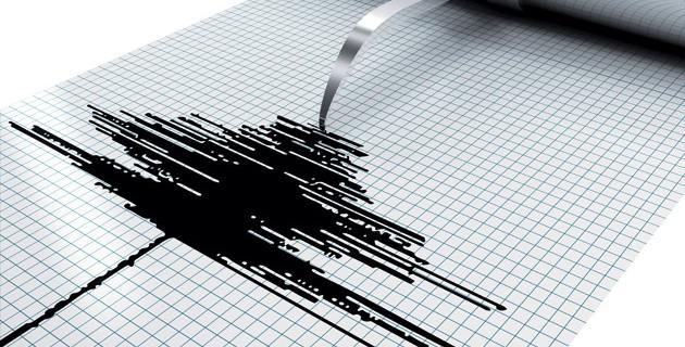Детали за земјотресот во Македонија    ова е јачината на потресот