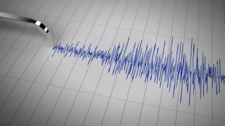 Земјотрес вечерва почувствуван во Македонија