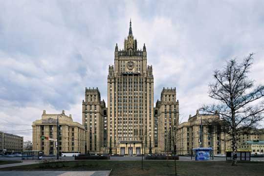 Руско МНР  Британските закани во врска со труењето на поранешниот шпион нема да останат без одговор