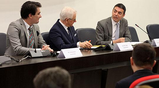 Димитров Чапутович  Полска ја поддржува Македонија во евроатланските интеграции
