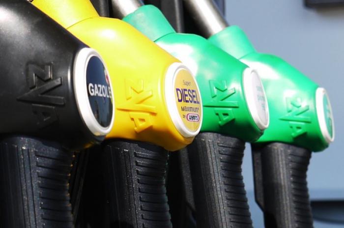 Споредете ги цените на бензините и нафтата кај нас и во светот