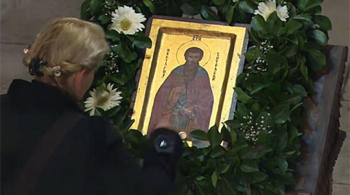Image result for Свети Нектариј Битолски