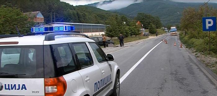 Зголемен бројот на сообраќајни незгоди во Кратово