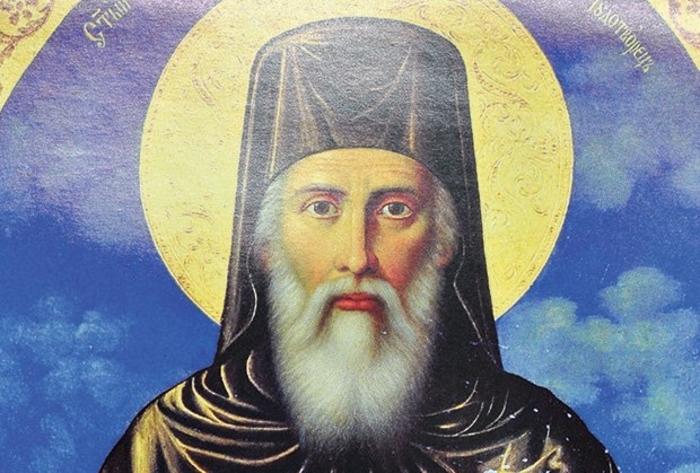 Св. Прохор Пчински