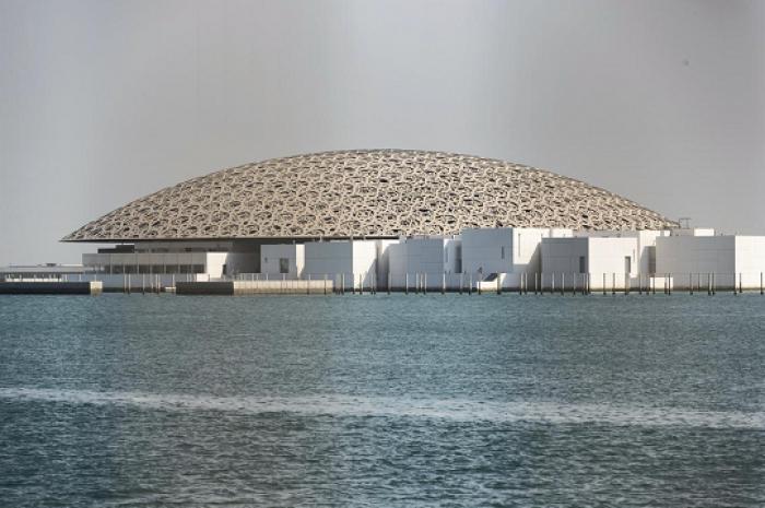 Лувр отвора свој музеј во Абу Даби | Сител