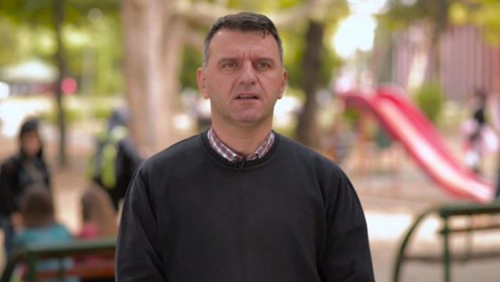 Тарчуловски: Децата се на прво место во мојата програма! | Курир