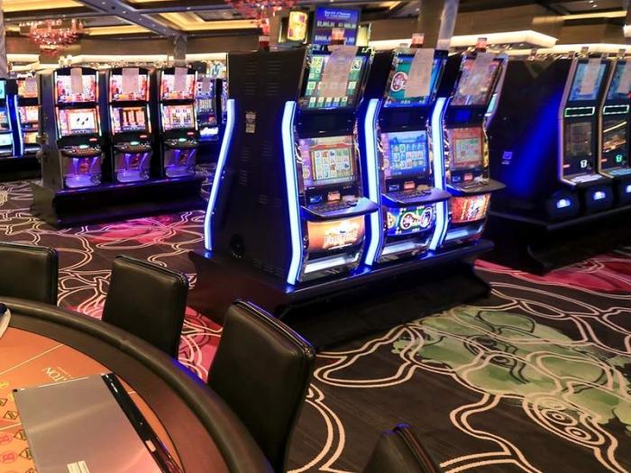 Драма казино игровые автоматы онлайн ва банк