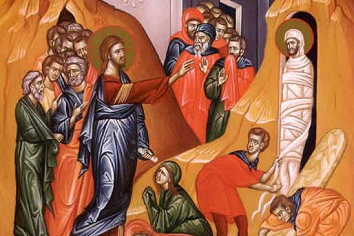 Лазарева сабота, ден пред Цветници