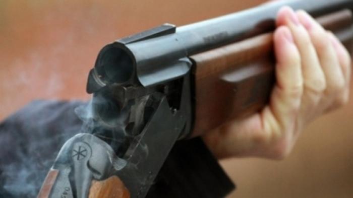 Оружје пронајдено кај жител на Лешани кој нелагално го поседувал